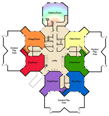How to Create a Classroom Floor Plan | eHow.com